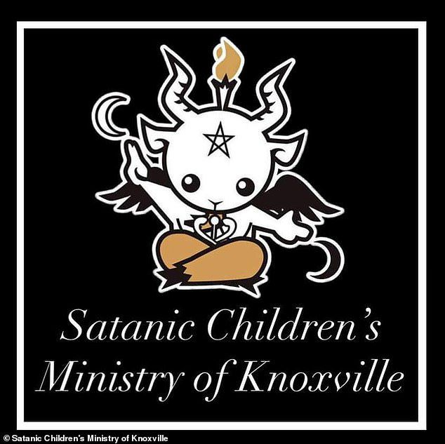 Satanic Children's Ministry of Knoxville expect 5 or 10 children to take part in the program.