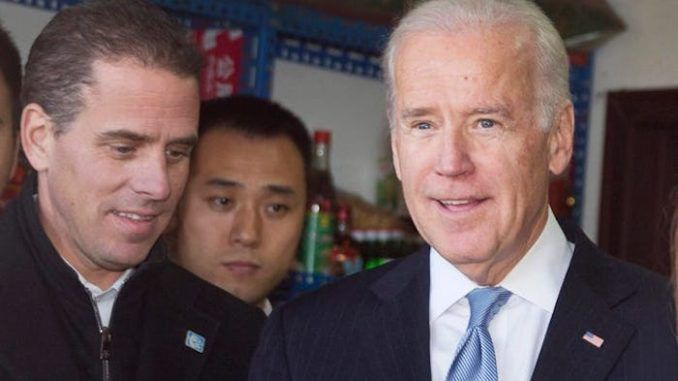 Rosemont Capital, an investment firm tied to Hunter Biden received over $130 million in special federal bailout money while Joe Biden was VP.