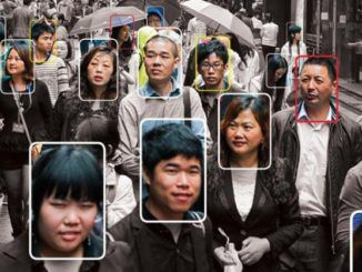 China now using artificial intelligence to target group of people for arrest