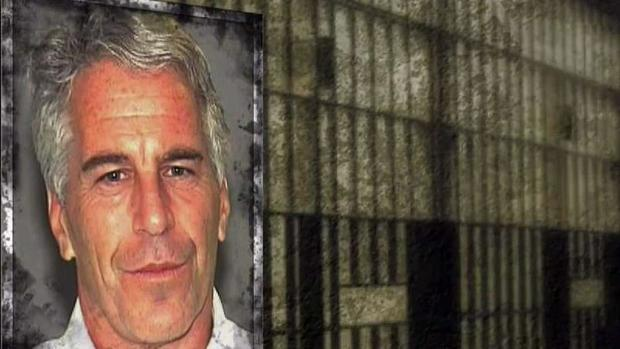 Epstein's Prison Guards Charged With Falsifying Jail Records Epstein