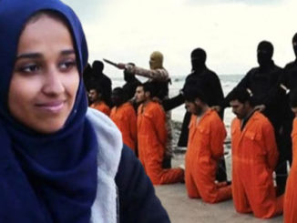 """An American-born woman who left the U.S. five years ago to join ISIS says that she """"deserves"""" a second chance at being an American citizen."""