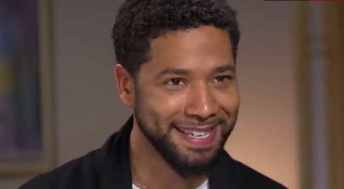 Actor Jussie Smollett files lawsuit against City of Chicago for malicious prosecution