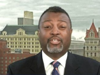 Malcolm Nance compares Trump supporters to ISIS members on MSNBC