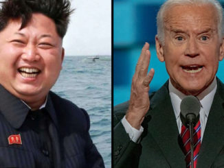 North Korea calls Joe Biden a 'rabid dog' who 'must be put to death'