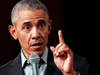 Barack Obama says he is worried that radical 2020 candidates could cause Democrats to lose 2020