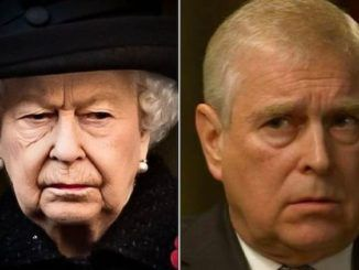 Queen Elizabeth has stripped Prince Andrew of his salary and banished him from public life after his disastrous BBC interview.