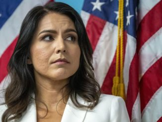 """The highest levels of the U.S. government are actively covering up the truth about the Sept. 11, 2001 attacks, according to Rep. Tulsi Gabbard (D-Hawaii) who says the American people """"deserve all the information on 9/11."""""""