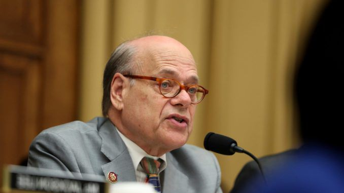 Rep. Steve Cohen suggests Democrats should just keep impeaching Trump until he's removed from office