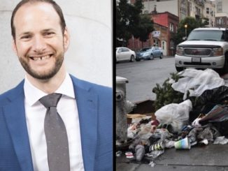 """Newly-elected San Francisco district attorney Chesa Boudin has pledged not to prosecute public urination and other """"quality-of-life crimes"""" after taking office."""