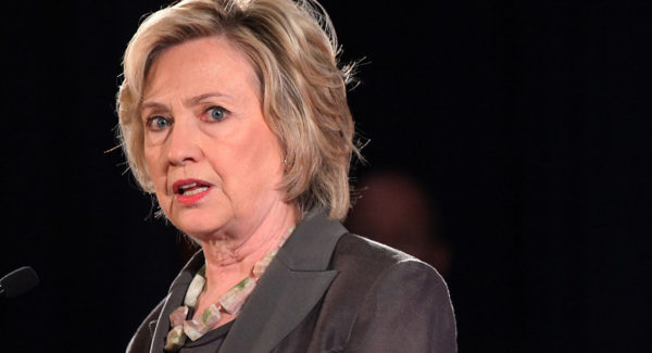 Former Clinton Advisor Tells 'Nuts' Hillary: 'Go Home' and 'Shut Your Mouth'