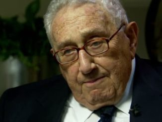 Henry Kissinger warns coming conflict between USA and China will be worse than any world war