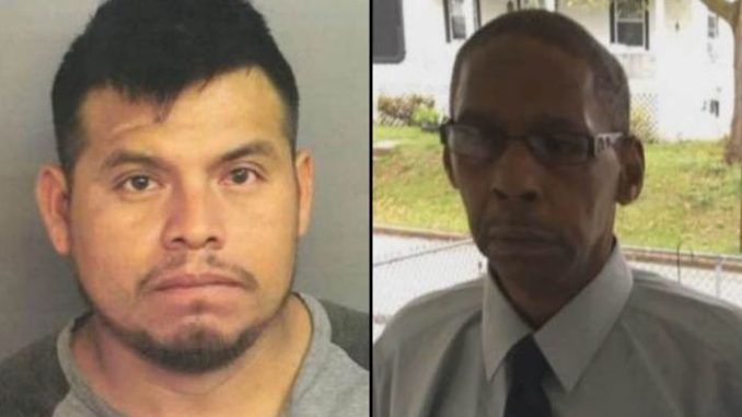 Illegal alien kills Vietnam veteran in drunk hit and run incident