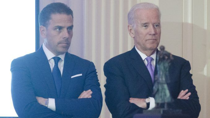 Hunter Biden asks court to seal his financial records