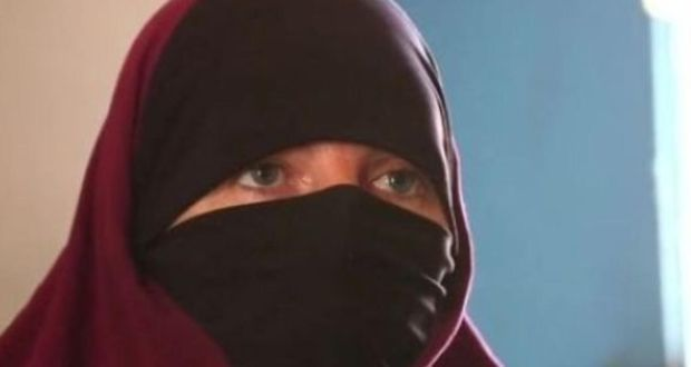 Lisa Smith (38), a former Irish Air Corps member, left Ireland more than five years ago for Syria and married one of the terrorist group's fighters, who has since been killed.