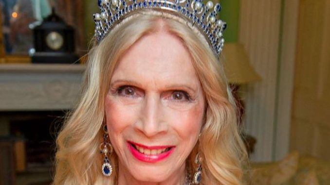 Lady Colin Campbell has caused outrage after defending Prince Andrew's friendship with convicted pedophile Jeffrey Epstein and claiming on live TV that soliciting sex from minors 'is not the same as pedophilia'.