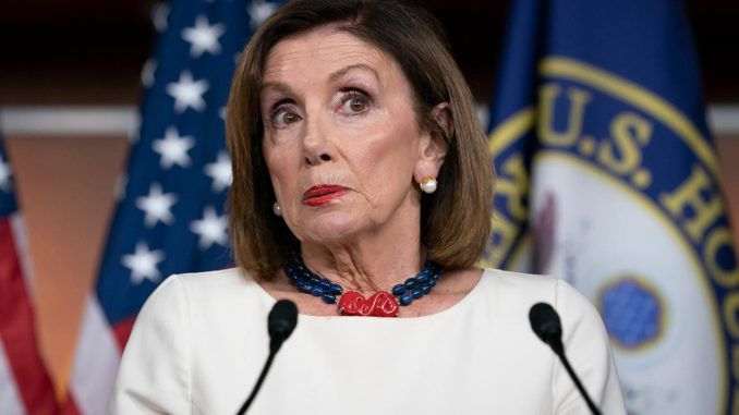 "Speaker Nancy Pelosi has launched Plan-D, the latest phase of House Democrats' impeachment inquiry farce, as the Washington Post admits Democrats are literally using a ""focus group"" to decide which crime to accuse President Trump of next."
