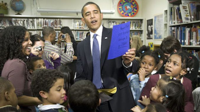 "Ten years after Barack Obama forced schools around the country to begin phasing in Common Core, the first high school students to graduate after completing four full years of the controversial teaching method have turned out to be the ""worst prepared for college"" in 15 years."