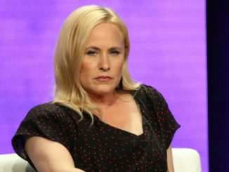 Hollywood actress Patricia Arquette launched a Twitter attack on President Donald Trump after his administration warned the Russia about a planned terror attack on their soil, potentially saving innocent lives.