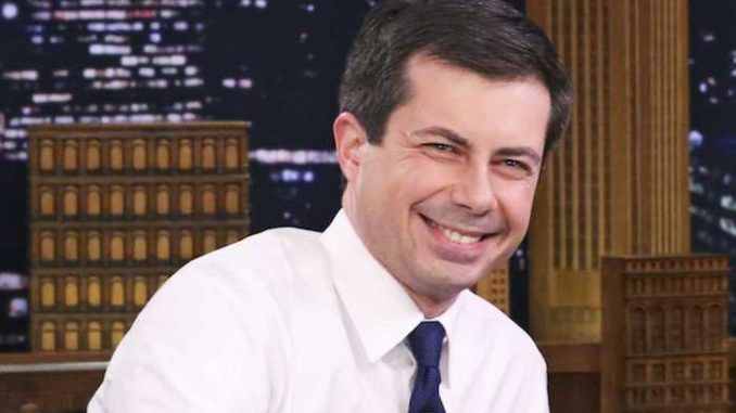 Democrat presidential candidate Mayor Pete Buttigieg said his experience of being gay helps him connect with the black voters whom he needs to overcome former Vice President Joe Biden and Sen. Elizabeth Warren (D-MA).