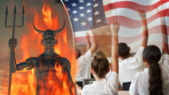 A Satanist 'children's ministry' in Tennessee has announced plans to teach the tenets of Satanism to students who don't want to study the Bible and would prefer to worship the devil.