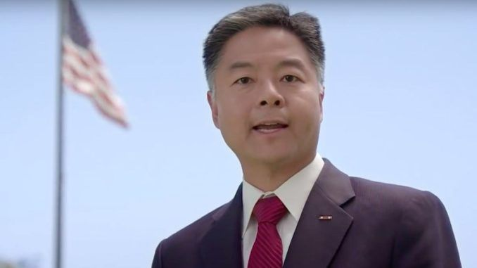 Ted Lieu says Democrats will decide whether to impeach Trump this December