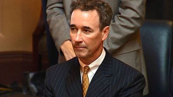 Newly elected Virginia Senator Joe Morrissey was jailed for having sex with underage staffer