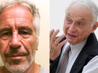 Epstein victim claims she was raped and threatened with murder in Les Wexner's Ohio home