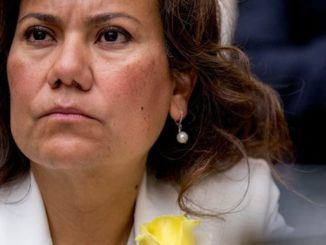 "Rep. Veronica Escobar told CNN ""if we wait for an election to settle"" the impeachment of President Trump, ""then we will have waited too long."""