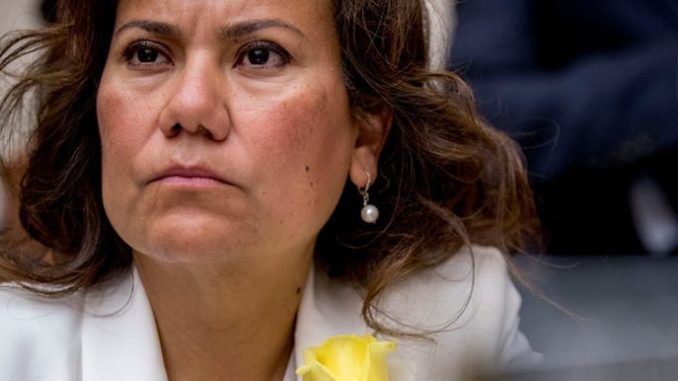 "Rep. Veronica Escobar (D-TX) has urged Congress not be too slow in the impeachment of President Donald Trump, admitting she is ""worried in general about 2020"" and declaring ""if we wait for an election to settle this, then we will have waited too long."""