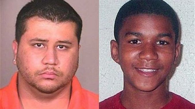 George Zimmerman has launched a $100 million lawsuit against Trayvon Martin's family and Florida prosecutors.