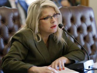 Prosecutor involved in Sen. Linda Collins-Smith murder case mysteriously drops out