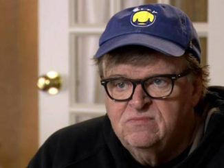 Michael Moore declares white people are not good people