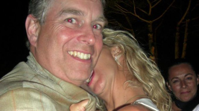New Jeffrey Epstein victims claims she had sex with Prince Andrew