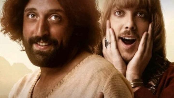 """The First Temptation of Christ"", a Netflix ""Christmas Special"" has outraged Christians who want the film banned for disrespecting their beliefs."
