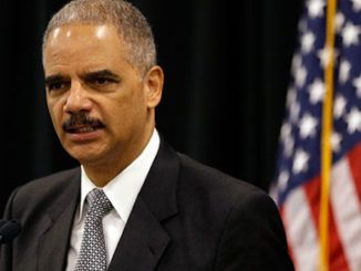 "Eric Holder, the former Attorney General for then-President Barack Obama who was cited for contempt in the Fast and Furious probe in 2012, has claimed William Barr is ""unfit"" to serve as Attorney General."
