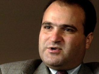 George Nader, Mueller's star witness, charged with funneling millions to Clinton campaign