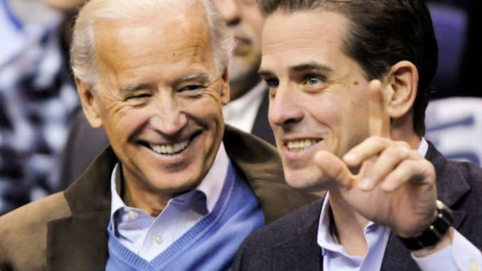 Hunter Biden told an Arkansas court that he is in debt and unemployed, however documents handed over to the court reveal that Joe Biden's son is actually the owner of a multimillion dollar Hollywood mansion in one of the most expensive neighborhoods in America.