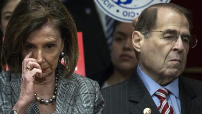 Democrats introduce wire fraud charge so they can criminally indict President Trump - threatening him with 20 years in prison