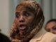Movita Johnson-Harrell, the first Muslim elected to the Pennsylvania House of Representatives, has been charged by prosecutors for allegedly stealing over half a million dollars from a charity that helps the mentally ill.