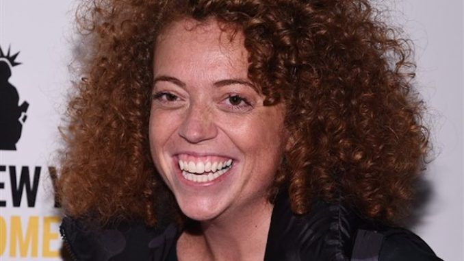 """Michelle Wolf ranted about abortion during her Netflix comedy special, bragging that her own abortion made her feel """"powerful"""" like """"God."""""""