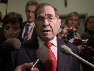Chairman Jerry Nadler admitted in the preface of the House Judiciary Committee Report that Democrats are trying to change the standard of impeachment to fit their hysterical case against President Trump.