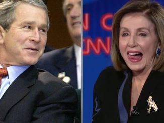 "House Speaker Nancy Pelosi told a CNN Town Hall that she knew then-President George W. Bush was lying about weapons of mass destruction to start a war in Iraq, but she did not see this as ""grounds for impeachment."""