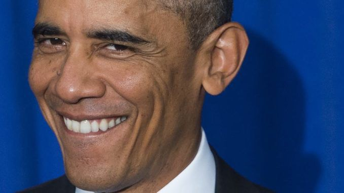 Former President Obama gave a $350 million Common Core contract to Pearson and the publisher gave him a $65 million contract in 2017.