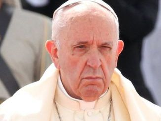 Pope Francis has compared President Donald Trump to the murderous King Herod because he separates families at the border, according to a Jesuit journal.
