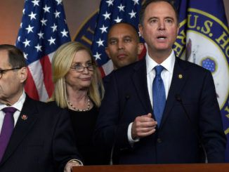 House Intelligence Committee Chair Adam Schiff has attempted to set up the result of the 2020 election as illegitimate unless Trump loses.