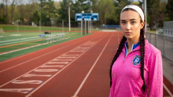The petition supporting Selina Soule and her federal complaint against Connecticut state policy regarding girls' athletics has gone viral.