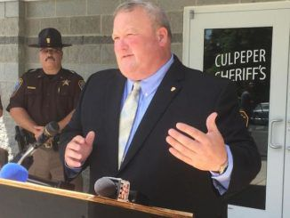 Sheriff Scott Jenkins of Culpepper County, VA vowed to screen and deputize thousands of citizens to protect their right to own firearms.