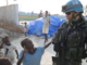 UN peacekeepers fathered hundreds of children in Haiti who were then sold to pedophiles, report says