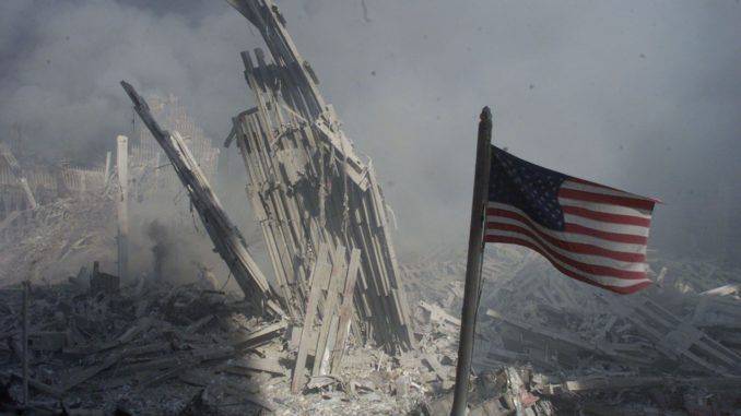 French undergraduate textbook refers to 9/11 as an inside job