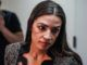 AOC looks set to lose her seat in 2020 due to redistricting by Democrats